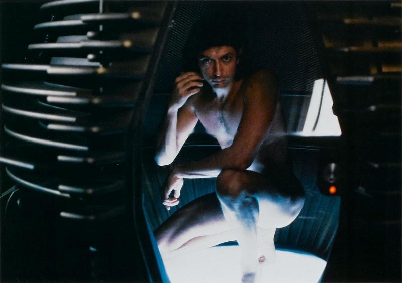 Jeff Goldblum in 'The Fly'